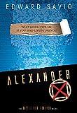 Alexander X (Battle For Forever Book 1)