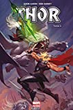 Thor marvel now - Marvel now Tome 03