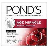 Pond's Age Miracle Crema Correctora Antiarrugas Noche 50 ml - 1 unidad