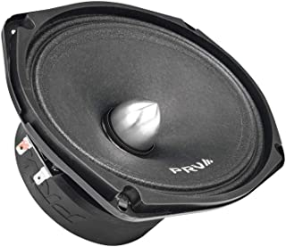 $49 » PRV AUDIO 69MR500-4 Bullet 6x9 Inch Midrange Bullet Speaker 4 Ohms, 250 Watts RMS Power, 500 Watts Program Power Loudspeak...