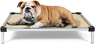 Best cujo cot raised aluminum bed Reviews