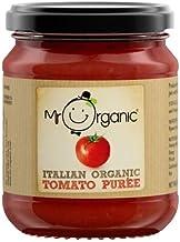 Mr Organic Tomato Puree 200g Estimated Price : £ 6,81
