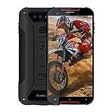 CUBOT Quest Lite Télephone Portable Incassable Débloqué 4G, 2019 Smartphone Pas...