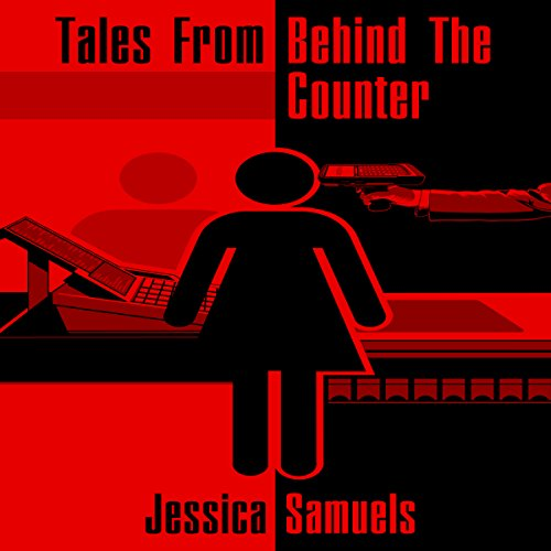 Tales from Behind the Counter audiobook cover art