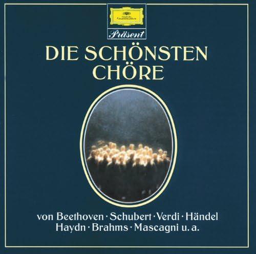 Berliner Händel-Chor & Günther Arndt