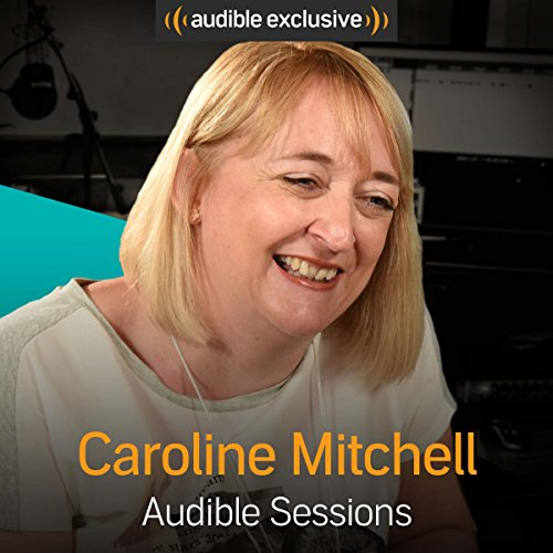 Caroline Mitchell audiobook cover art