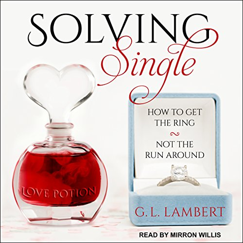 Solving Single cover art