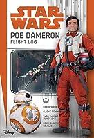 Star Wars: Poe Dameron: Flight Log (Replica Journal)