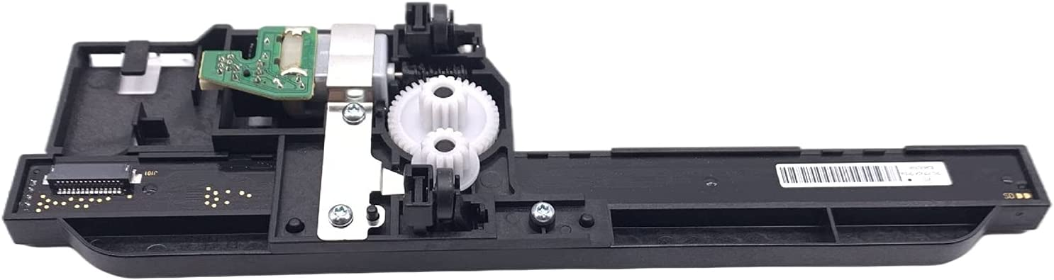 KESOTO Drive Assy Scanner Head Scanner Head Asssembly, for M1130 M1210 M1212 M1213 CE847-60 CA-4B8A