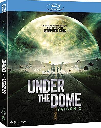 Under the Dome - Saison 2 [Francia] [Blu-ray]