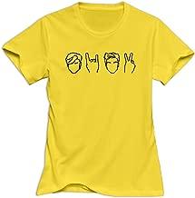 Squeak Pig Ladies Dolan 99 Twins YouTube Ladies T-Shirt