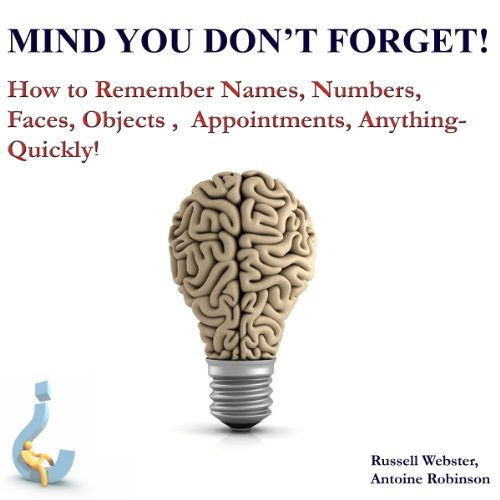 Mind - You Don't Forget! cover art