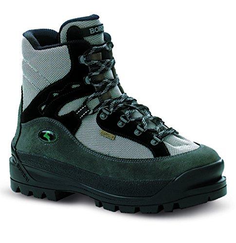 Boreal Mali Zapatos de montaña, Hombre, Gris, 38