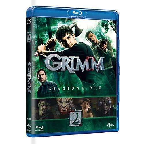 Grimm Stg.2 (Box 6 Br)