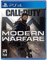 Call of Duty: Modern Warfare - PlayStation 4 コールオブデューティモダンウォーフェア-北米英語版 [並行輸入品]