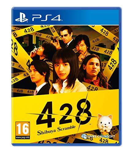 428: Shibuya Scramble - PlayStation 4 [Importación inglesa]