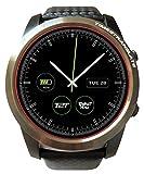 Time2Translate Executive Smartwatch Translator, IBM Watson AI Technology, 2-Way Voice &...