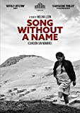 Song Without A Name (cancion Sin Nombre) [DVD] image