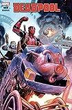 Deadpool (fresh start) N°8