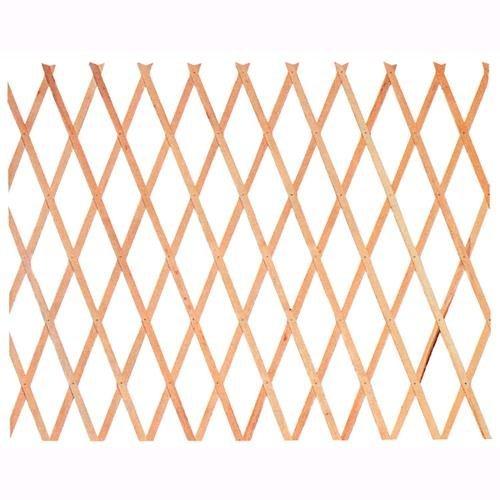 Traliccio Estensibile In Legno Dimensioni 100x300 Cm.