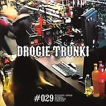 Drogie Trunki