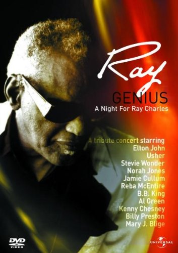 Various Artists - Genius: A Night for Ray Charles