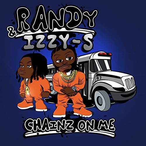 Randy & Izzy-S