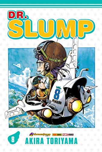 Dr. Slump - Volume 8