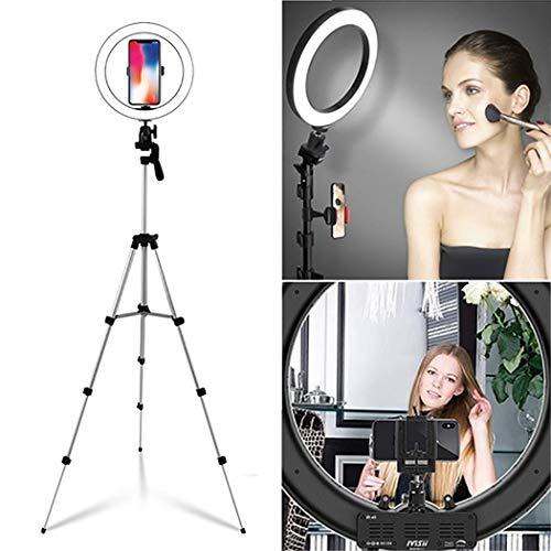 Luce ad anello per foto e video