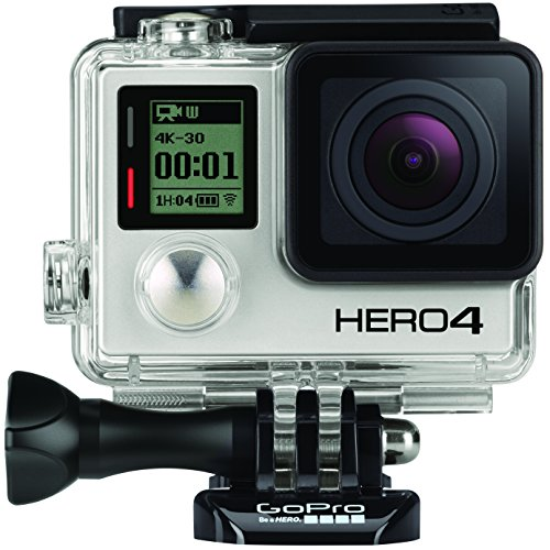 GoPro HERO4  CHDHX-401-JP