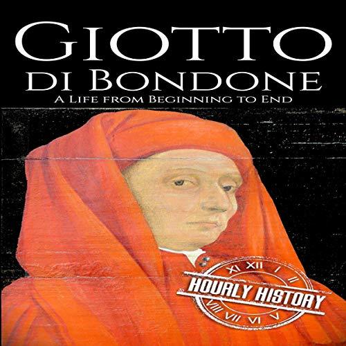 『Giotto di Bondone』のカバーアート