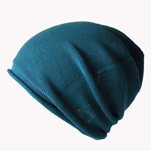 (エッジシティー)EdgeCity コットン アクリル ニット帽 大きいサイズ メンズ 日本製 FREE(M)(000457-0010-58)