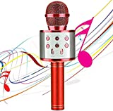Microphones for Kids Wireless Bl...