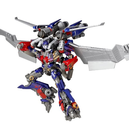 Product Image of the Optimus Prime Jet Wing