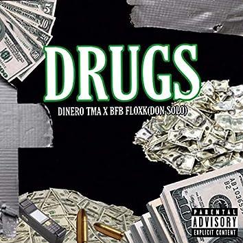 Drugs (feat. BFB Floxk)