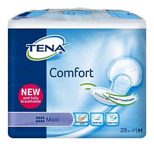 Tena Comfort Maxi Einlagen, 28 Stück