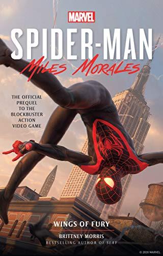 Marvels Spider-man: Miles Morales: Wings of Fury