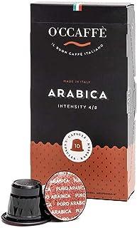 O'Ccaffè Arabica Nespresso Compatible Café 200 Cápsulas 1000 g