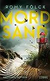 Mordsand: Kriminalroman (Elbmarsch-Krimi, Band 4) von Romy Fölck