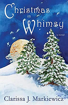 Christmas In Whimsy