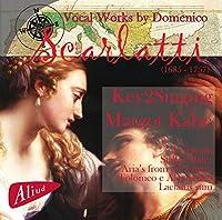 Scarlatti: Key2singing