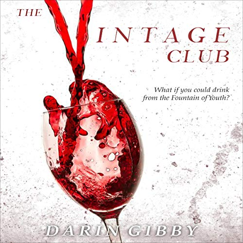 The Vintage Club Audiobook By Darin Gibby cover art
