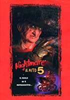 Nightmare 5 - Il Mito [Italian Edition]
