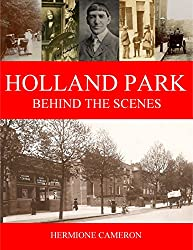 Holland Park, the one the Crown did not get 3