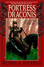 Fortress Draconis (The DragonCrown War Cycle, Book 1) Paperback – November 27, 2001