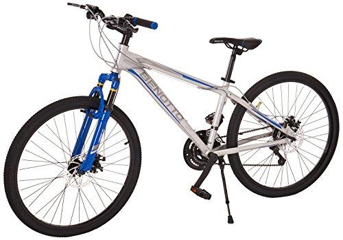 bicicleta mercurio nueva fabricante Benotto