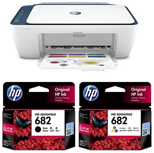 HP DeskJet 2778 All-in-One Ink Advantage Wireless Colour Printer