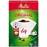 Melitta - Paper filters for coffee , White, 1er Pack