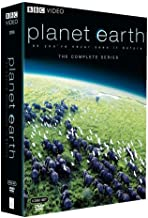 Best planet earth the complete series Reviews