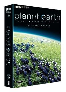 Planet Earth: The Complete BBC Series (B000MR9D5E)   Amazon price tracker / tracking, Amazon price history charts, Amazon price watches, Amazon price drop alerts